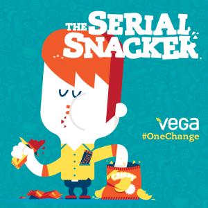 Serial-Snacker
