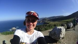 Big Sur Selfie