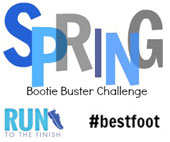 Join the Spring Challenge